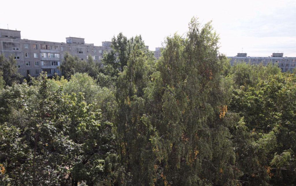 Продажа двухкомнатной квартиры Москва, метро Пражская, улица Красного Маяка 4к3, цена 9900000 рублей, 2020 год объявление №494755 на megabaz.ru