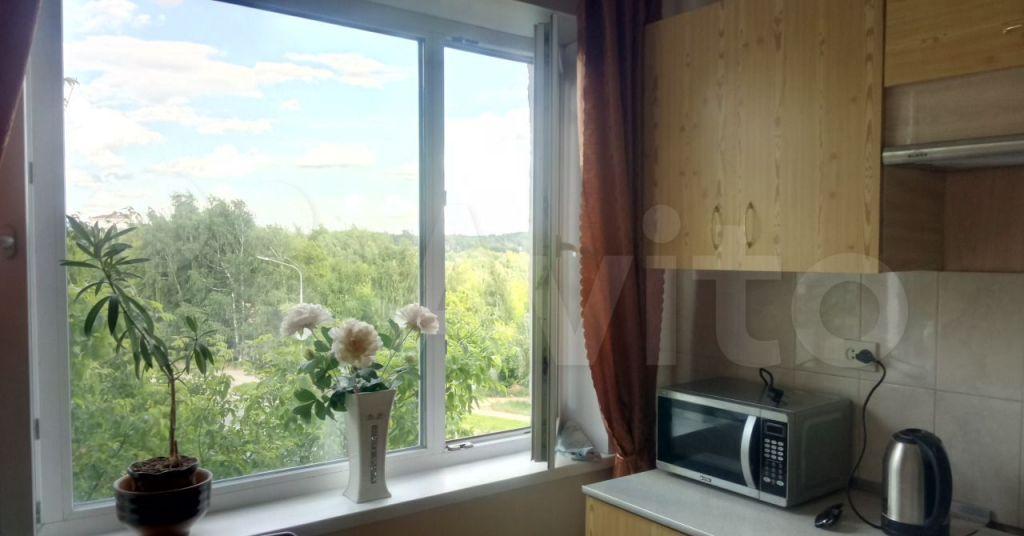 Аренда однокомнатной квартиры Дзержинский, Дзержинская улица 17, цена 25000 рублей, 2021 год объявление №1484672 на megabaz.ru