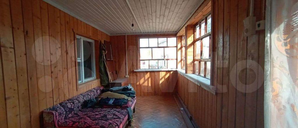 Продажа дома садовое товарищество Заря, цена 1399000 рублей, 2021 год объявление №623322 на megabaz.ru