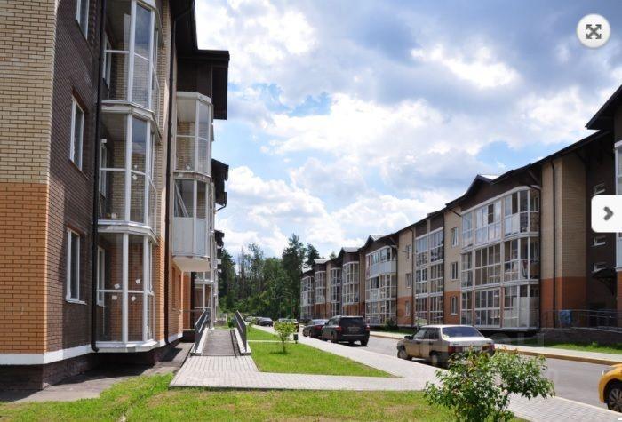Аренда однокомнатной квартиры деревня Мотяково, цена 20000 рублей, 2021 год объявление №1406296 на megabaz.ru
