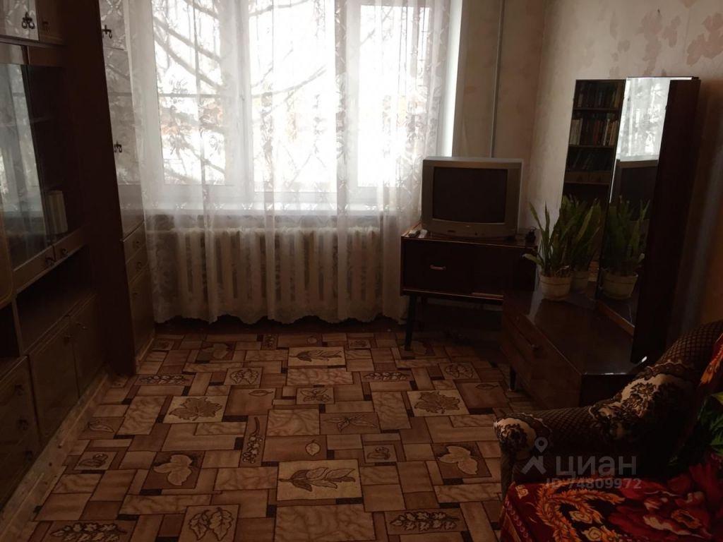 Продажа двухкомнатной квартиры Павловский Посад, улица Чкалова 8, цена 3400000 рублей, 2021 год объявление №637315 на megabaz.ru