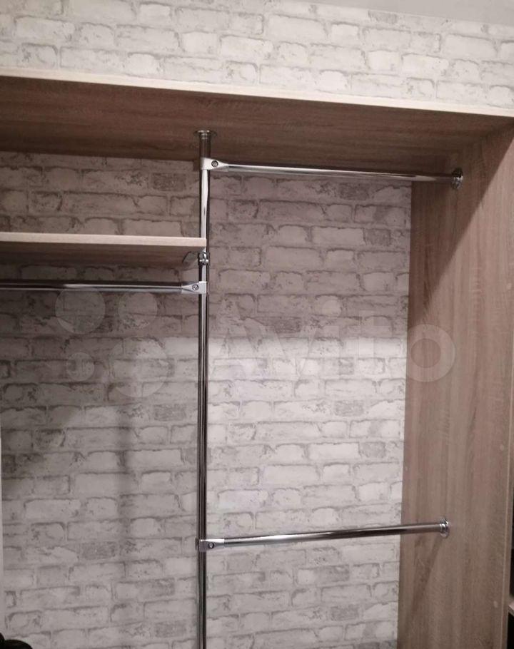 Аренда однокомнатной квартиры Чехов, Центральная улица 42, цена 20000 рублей, 2021 год объявление №1406397 на megabaz.ru
