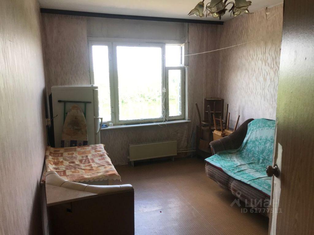 Аренда двухкомнатной квартиры деревня Давыдово, метро Выхино, улица 2-й Микрорайон 9А, цена 12000 рублей, 2021 год объявление №1405756 на megabaz.ru