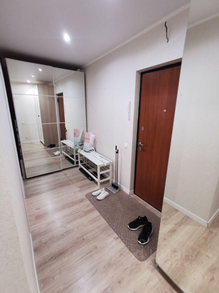Аренда однокомнатной квартиры Видное, Ермолинская улица 7, цена 25000 рублей, 2021 год объявление №1408987 на megabaz.ru