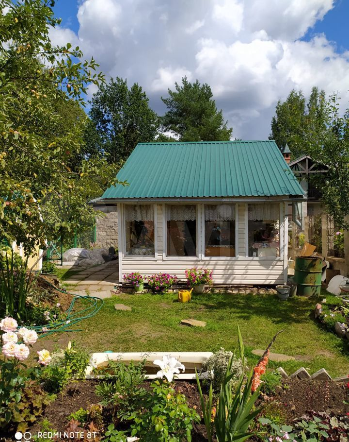 Продажа дома Дубна, цена 500000 рублей, 2021 год объявление №659555 на megabaz.ru