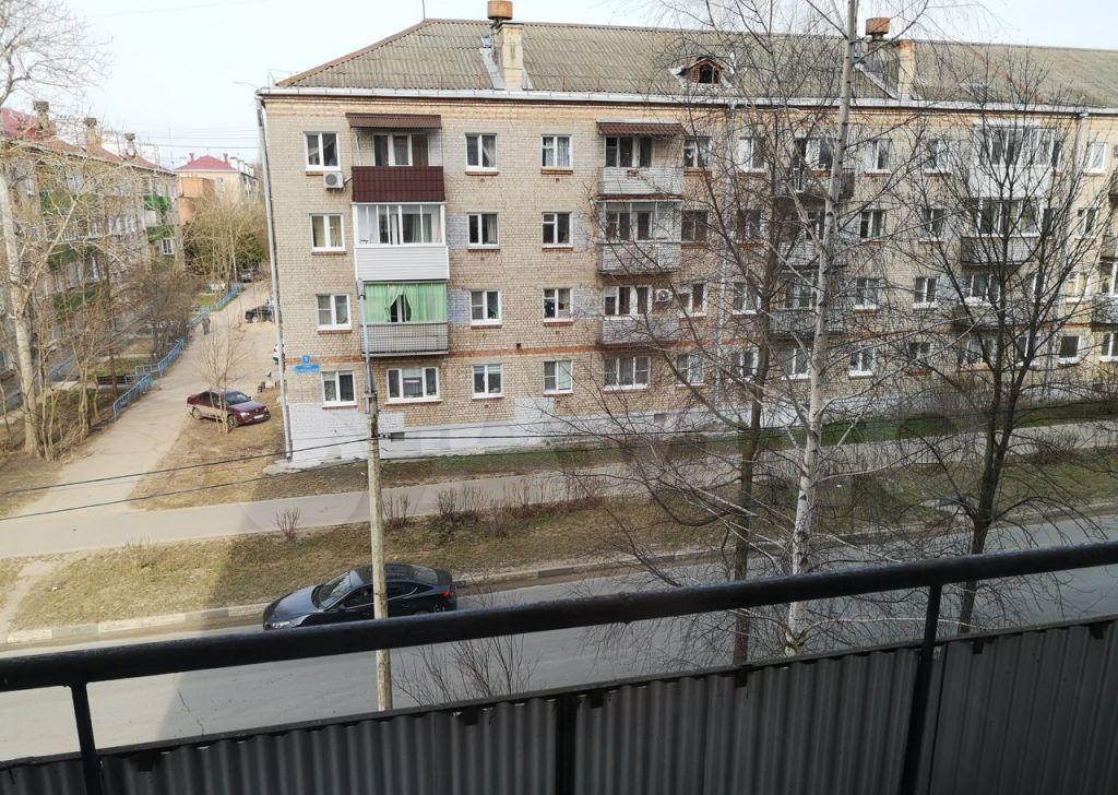 Аренда однокомнатной квартиры Дубна, Ленинградская улица 1, цена 19000 рублей, 2021 год объявление №1406346 на megabaz.ru