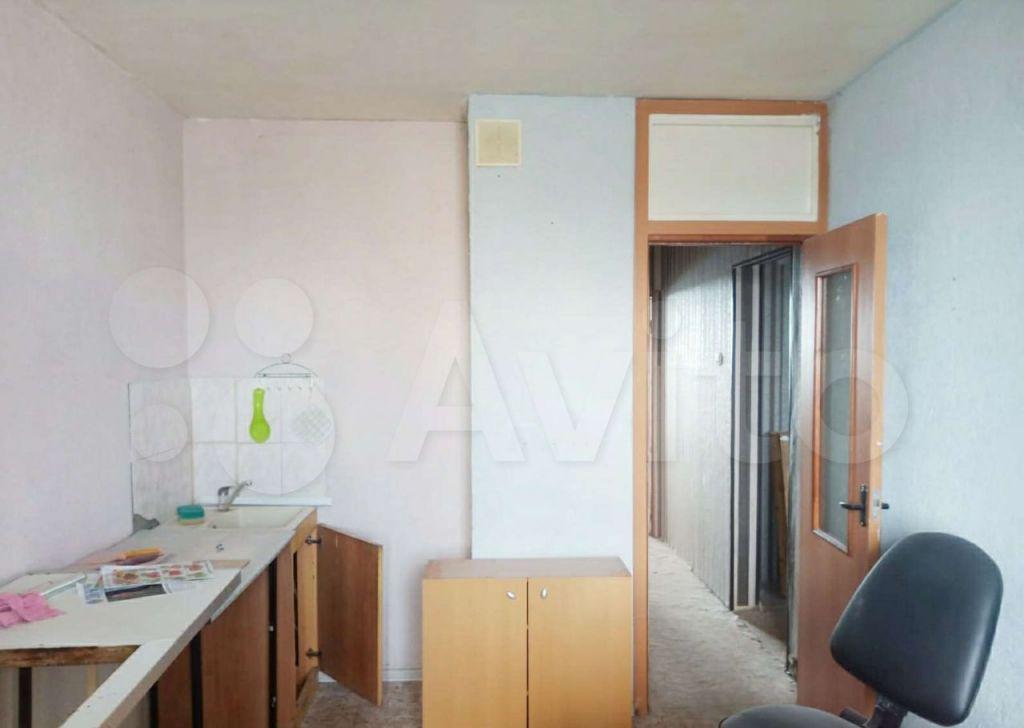 Продажа двухкомнатной квартиры Солнечногорск, Молодёжная улица 1, цена 5600000 рублей, 2021 год объявление №657517 на megabaz.ru