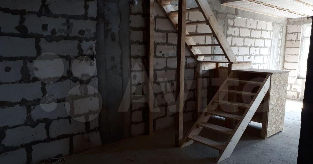Продажа трёхкомнатной квартиры поселок Мещерино, цена 10220000 рублей, 2021 год объявление №658675 на megabaz.ru