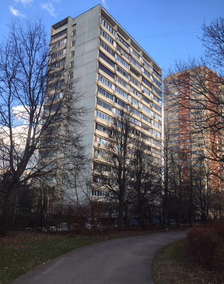 Продажа двухкомнатной квартиры рабочий поселок Новоивановское, улица Агрохимиков 9, цена 9900000 рублей, 2021 год объявление №659083 на megabaz.ru