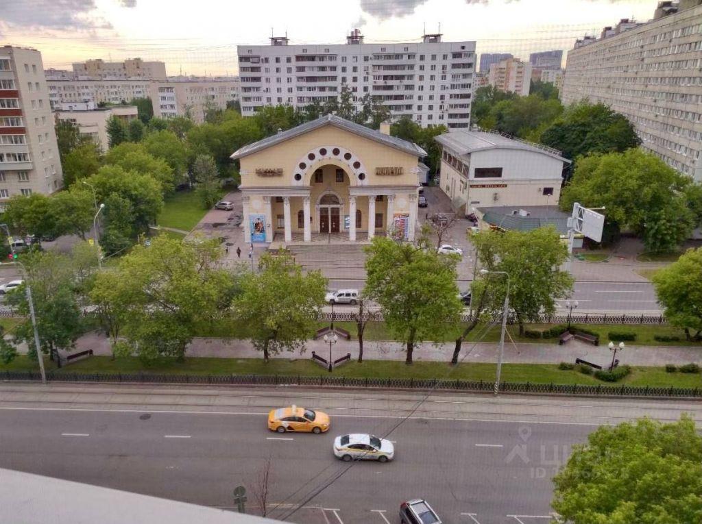Аренда двухкомнатной квартиры Москва, метро Пролетарская, Марксистская улица 9, цена 80000 рублей, 2021 год объявление №1406291 на megabaz.ru