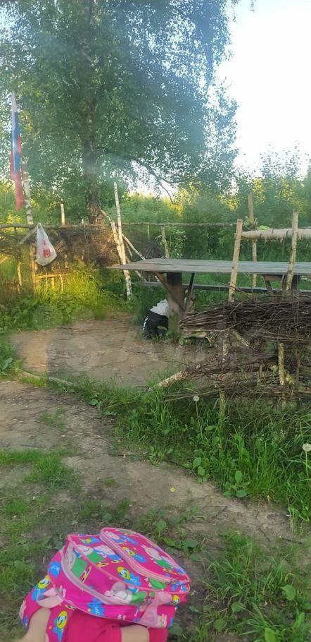 Продажа дома деревня Новая, цена 350000 рублей, 2021 год объявление №697422 на megabaz.ru