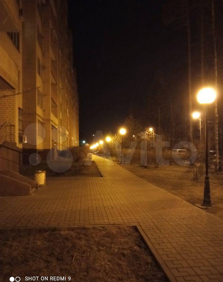 Аренда однокомнатной квартиры поселок санатория Подмосковье, цена 20000 рублей, 2021 год объявление №1375643 на megabaz.ru