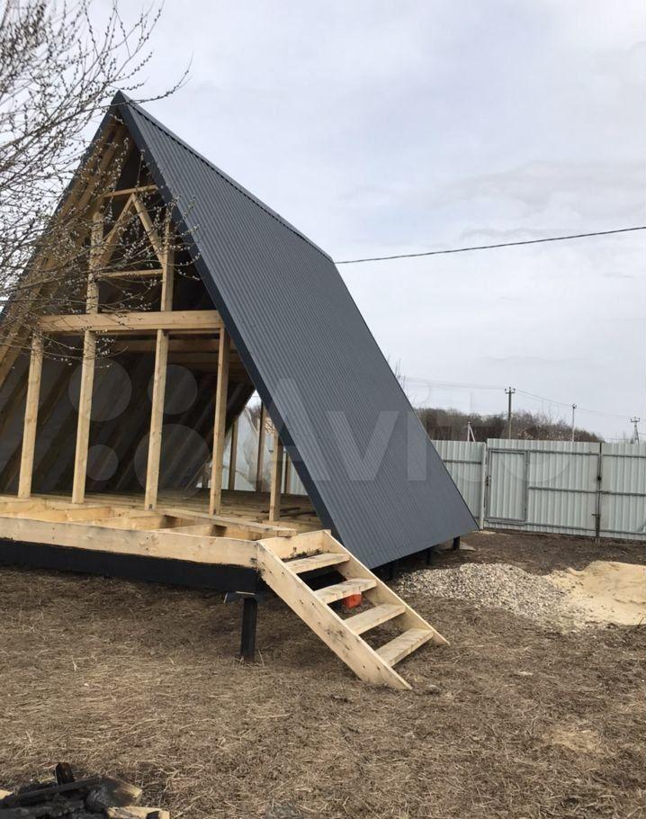 Продажа дома деревня Кузнецы, цена 1390000 рублей, 2021 год объявление №609227 на megabaz.ru