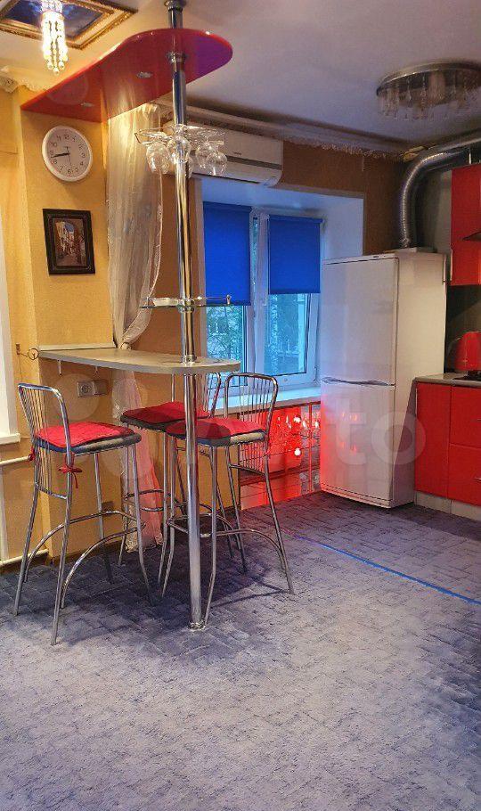 Аренда студии Луховицы, улица Мира 16В, цена 15000 рублей, 2021 год объявление №1428442 на megabaz.ru