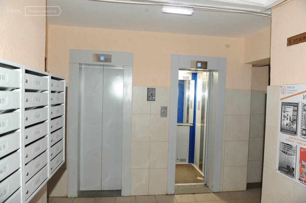 Аренда однокомнатной квартиры Москва, метро Семеновская, Измайловское шоссе 33, цена 40000 рублей, 2021 год объявление №1406306 на megabaz.ru