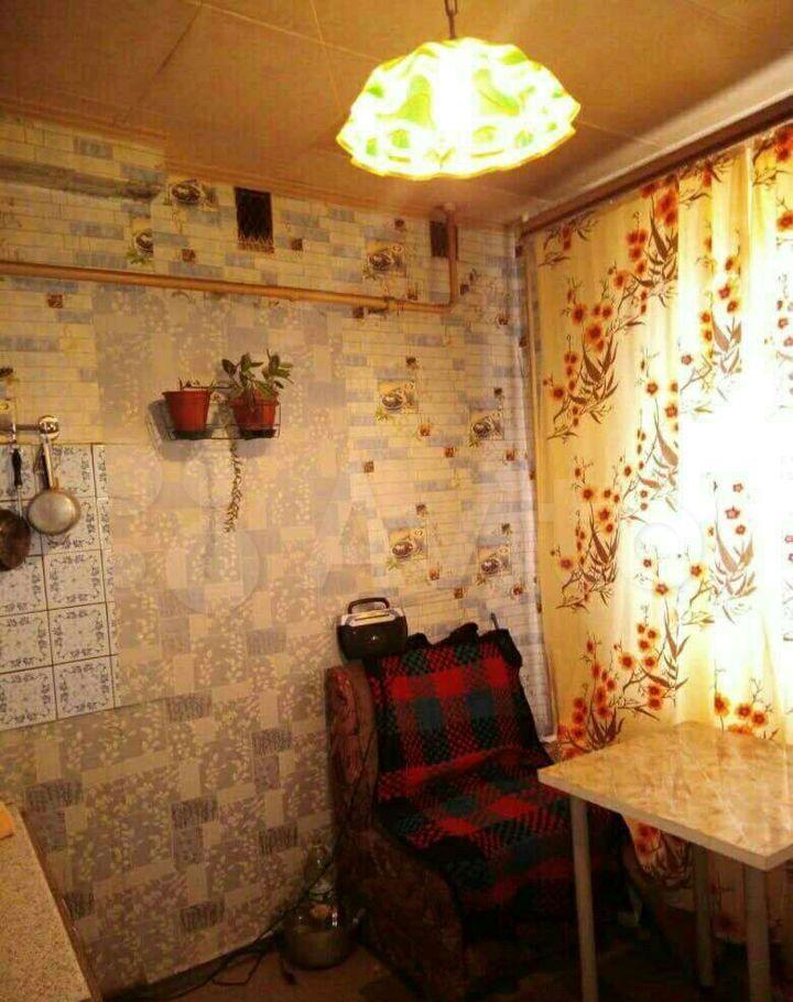 Продажа однокомнатной квартиры поселок Старый Городок, Школьная улица 16, цена 2500000 рублей, 2021 год объявление №622266 на megabaz.ru