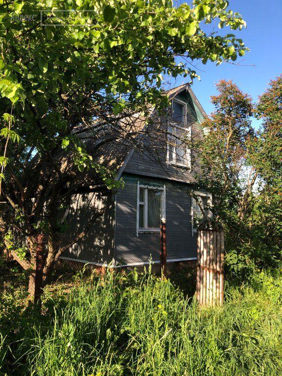 Продажа дома деревня Головачёво, цена 699000 рублей, 2021 год объявление №636428 на megabaz.ru