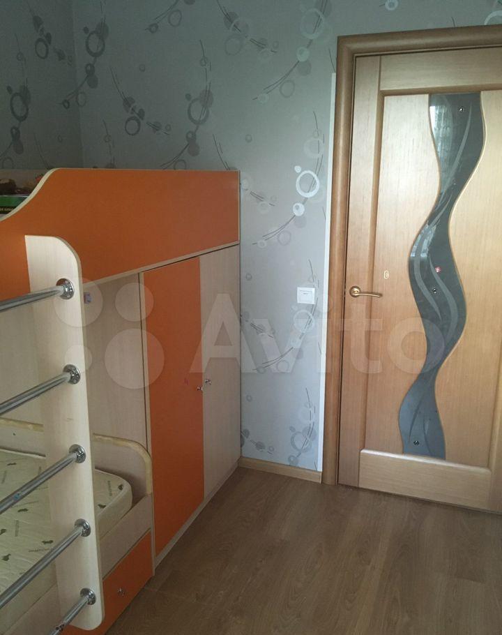 Аренда двухкомнатной квартиры Электроугли, Троицкая улица 31, цена 22000 рублей, 2021 год объявление №1421658 на megabaz.ru