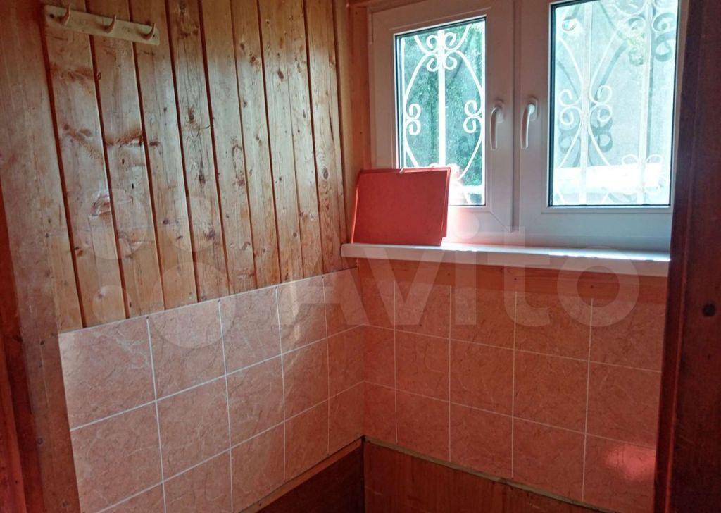 Продажа дома садовое товарищество Луч, цена 1300000 рублей, 2021 год объявление №636429 на megabaz.ru