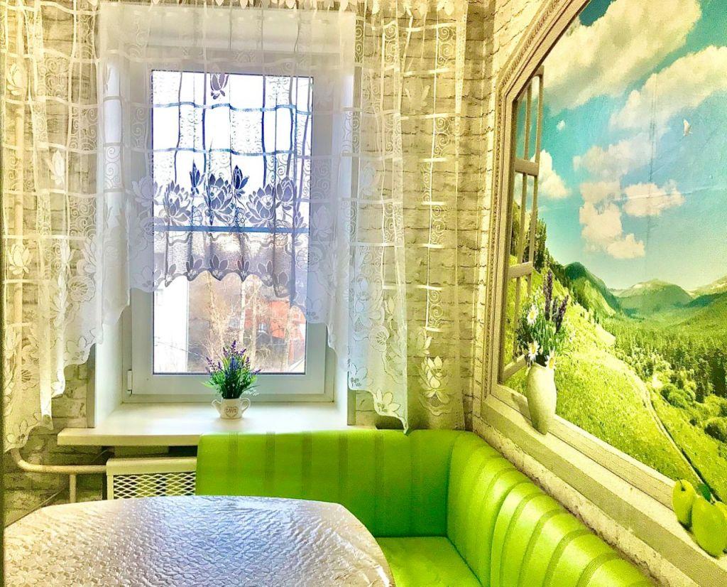 Аренда однокомнатной квартиры Дедовск, улица Энергетиков 22, цена 20000 рублей, 2021 год объявление №1406841 на megabaz.ru