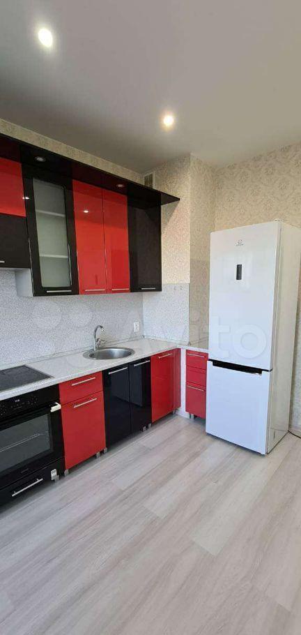 Продажа однокомнатной квартиры деревня Голубое, Трёхсвятская улица 18, цена 5350000 рублей, 2021 год объявление №657239 на megabaz.ru