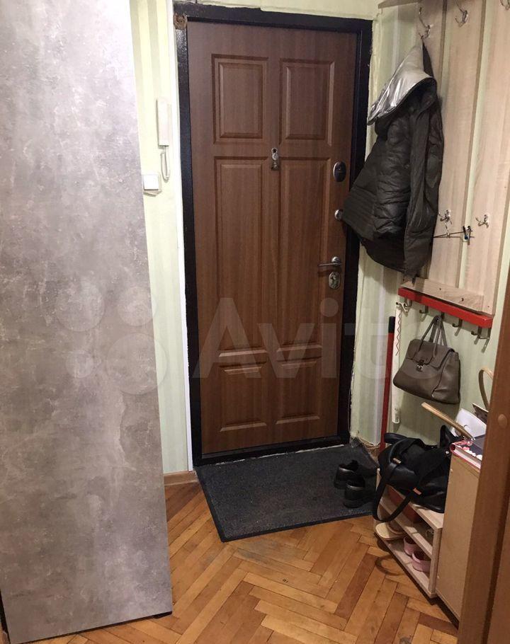 Продажа однокомнатной квартиры Москва, метро Красносельская, Малая Красносельская улица 14, цена 13200000 рублей, 2021 год объявление №686040 на megabaz.ru