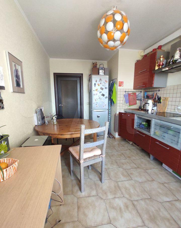 Продажа двухкомнатной квартиры поселок Зеленый, Школьная улица 11, цена 7400000 рублей, 2021 год объявление №636811 на megabaz.ru