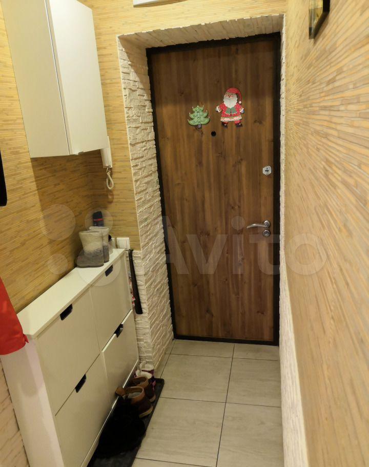 Продажа однокомнатной квартиры деревня Радумля, цена 3800000 рублей, 2021 год объявление №660474 на megabaz.ru