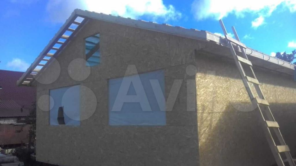 Продажа дома деревня Слобода, цена 1990000 рублей, 2021 год объявление №532492 на megabaz.ru