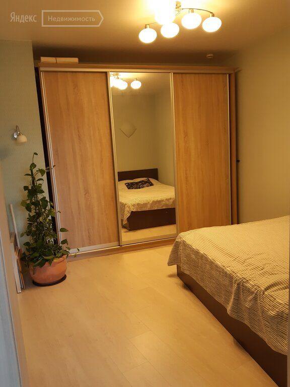 Продажа двухкомнатной квартиры Химки, улица Германа Титова 10, цена 7400000 рублей, 2021 год объявление №637985 на megabaz.ru