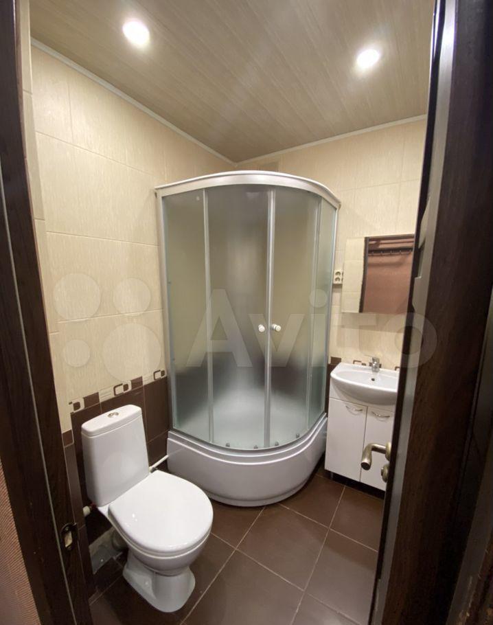 Продажа однокомнатной квартиры Коломна, Зелёная улица 5, цена 2800000 рублей, 2021 год объявление №637605 на megabaz.ru
