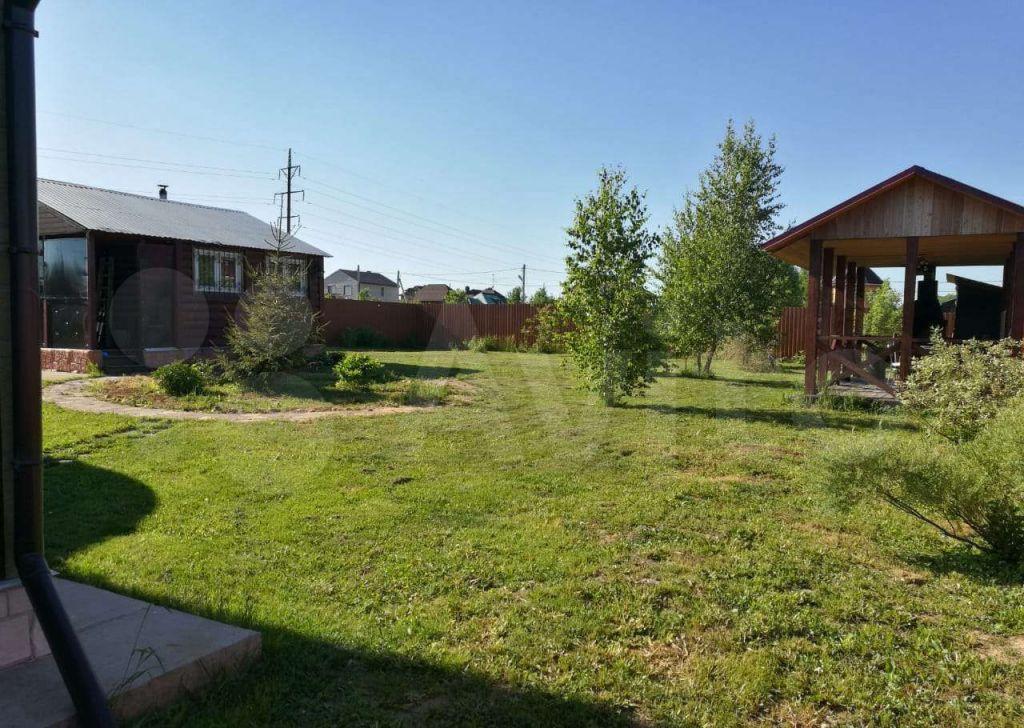 Продажа дома поселок опытного хозяйства Ермолино, цена 38000000 рублей, 2021 год объявление №592759 на megabaz.ru