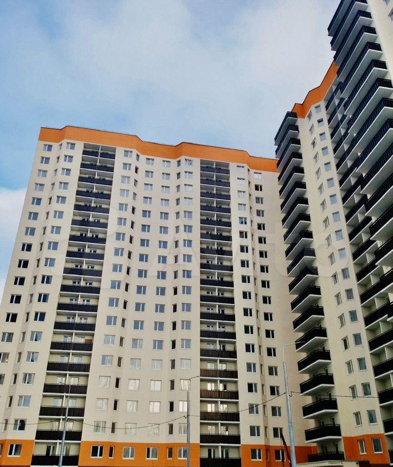 Аренда однокомнатной квартиры Чехов, Центральная улица 42, цена 30000 рублей, 2021 год объявление №1406769 на megabaz.ru