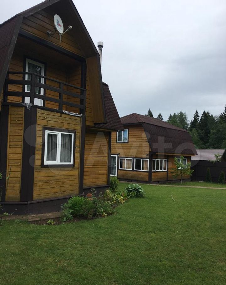 Продажа дома село Новопетровское, Колхозная улица, цена 6800000 рублей, 2021 год объявление №652549 на megabaz.ru