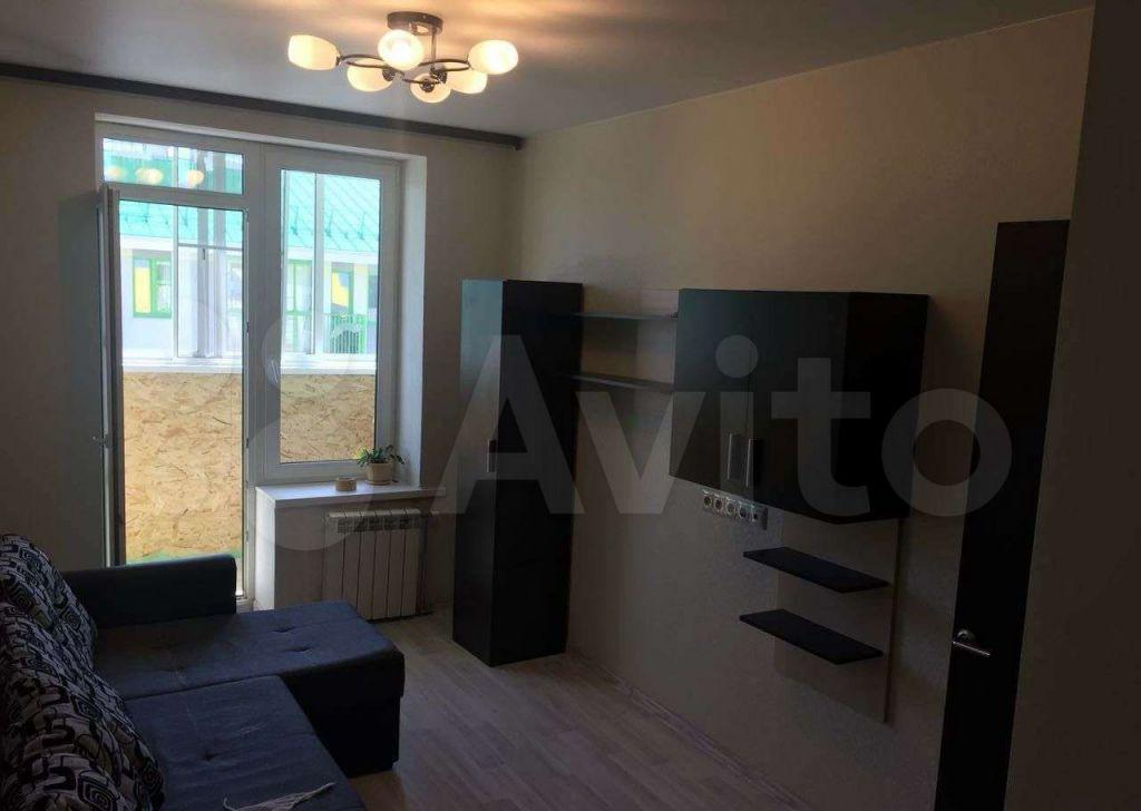 Аренда однокомнатной квартиры деревня Брёхово, цена 21000 рублей, 2021 год объявление №1446809 на megabaz.ru