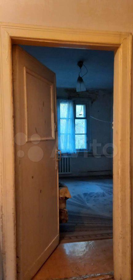 Продажа двухкомнатной квартиры Щелково, 2-й Первомайский проезд 41, цена 3000000 рублей, 2021 год объявление №636789 на megabaz.ru