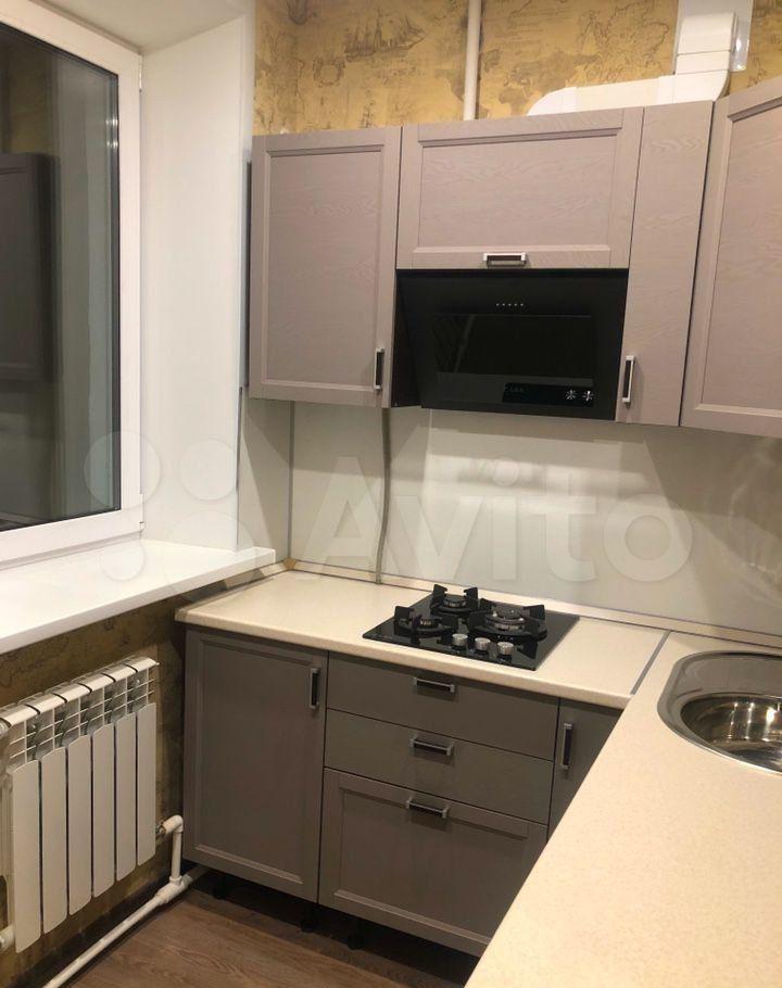 Аренда трёхкомнатной квартиры село Красный Путь, Зелёная улица 65, цена 30000 рублей, 2021 год объявление №1387633 на megabaz.ru