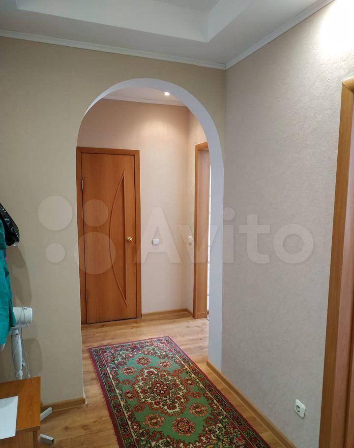 Продажа однокомнатной квартиры Можайск, проезд Мира 4, цена 4410000 рублей, 2021 год объявление №651956 на megabaz.ru