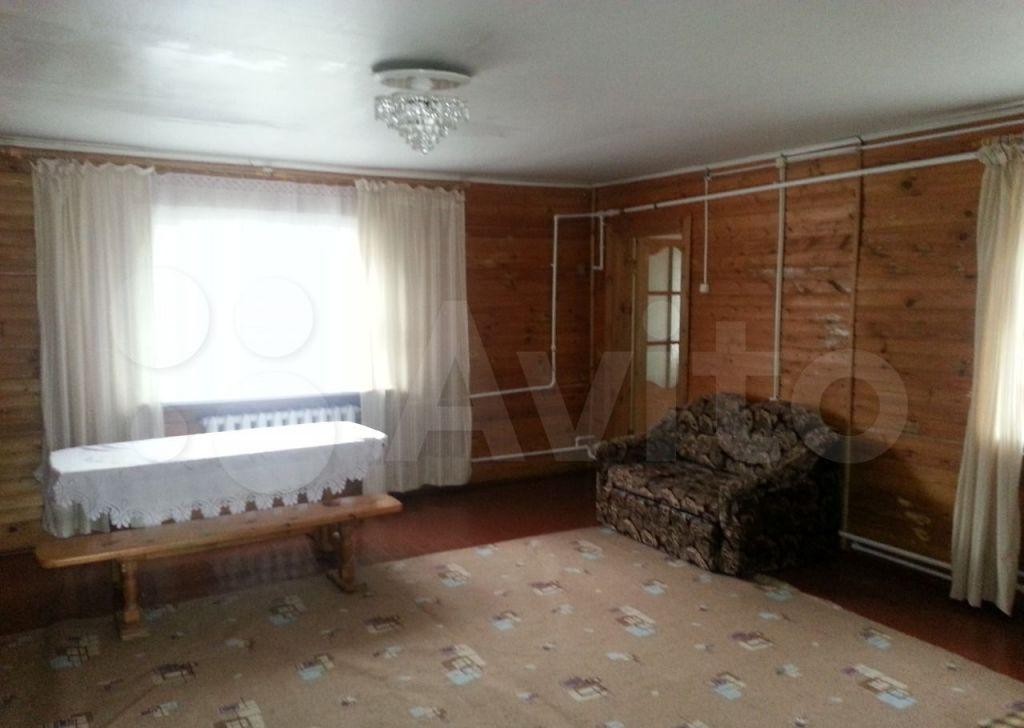 Аренда дома поселок Вешки, улица 16-я Линия, цена 50000 рублей, 2021 год объявление №1387964 на megabaz.ru