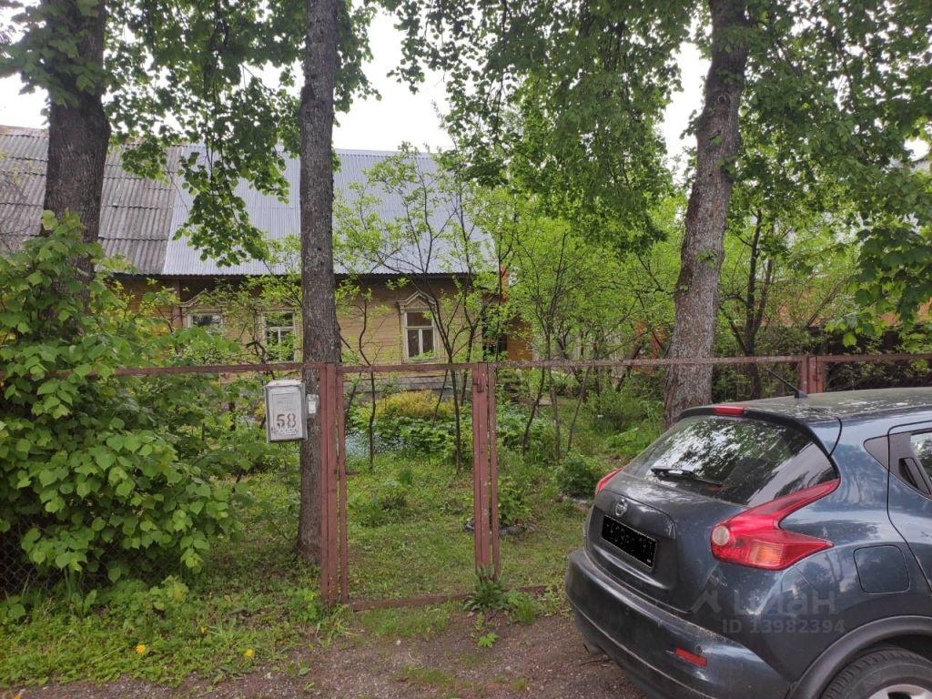 Продажа дома село Алабушево, улица Лермонтова 58, цена 7500000 рублей, 2021 год объявление №636777 на megabaz.ru