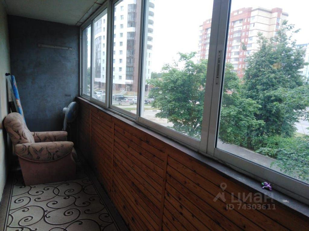 Аренда двухкомнатной квартиры Дубна, Тверская улица 9, цена 18000 рублей, 2021 год объявление №1406692 на megabaz.ru