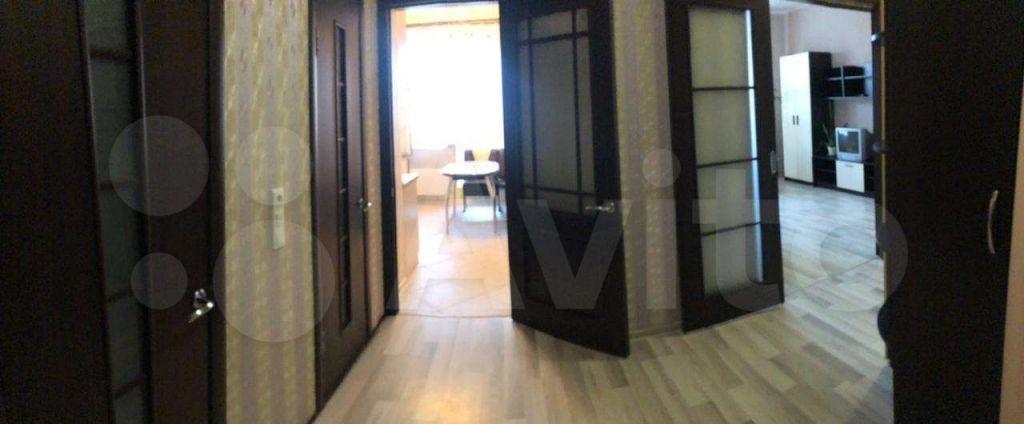 Аренда двухкомнатной квартиры поселок Аничково, цена 22000 рублей, 2021 год объявление №1378392 на megabaz.ru