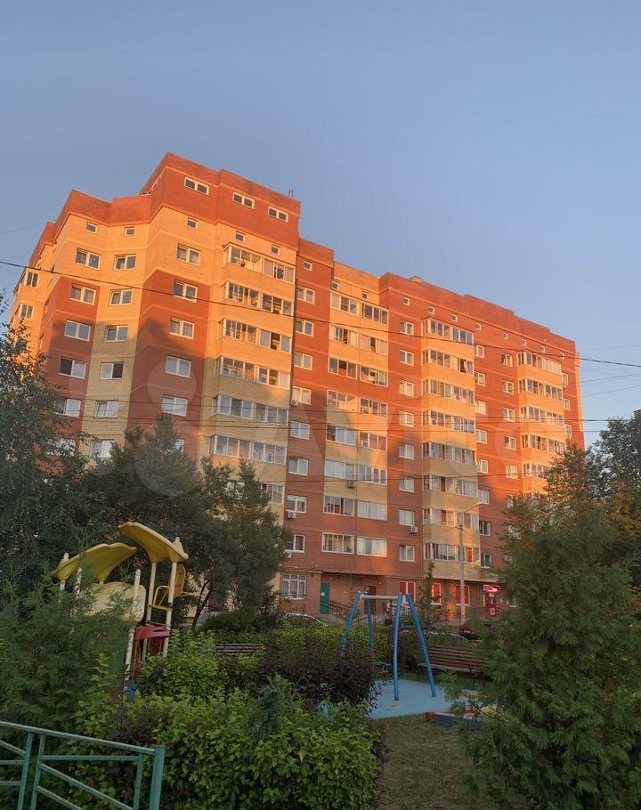 Аренда однокомнатной квартиры село Тарасовка, Центральная улица 11, цена 16000 рублей, 2021 год объявление №1416762 на megabaz.ru