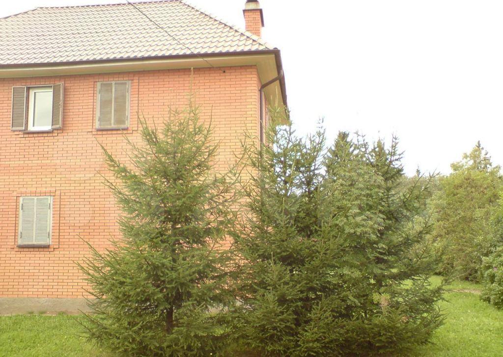 Продажа дома деревня Покровка, Шоссейная улица, цена 8000000 рублей, 2021 год объявление №622814 на megabaz.ru