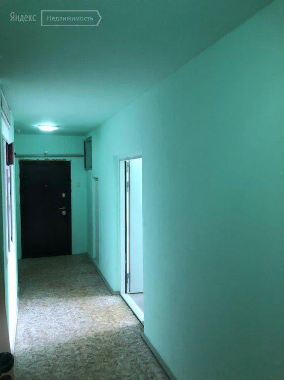 Продажа однокомнатной квартиры Москва, метро Профсоюзная, Нахимовский проспект 63к2, цена 12400000 рублей, 2021 год объявление №636762 на megabaz.ru