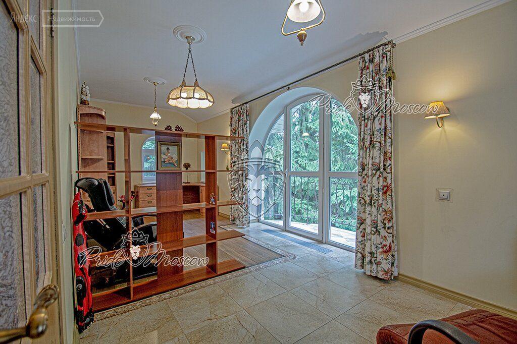 Продажа дома деревня Новоглаголево, 2-я Южная улица, цена 47600000 рублей, 2021 год объявление №636788 на megabaz.ru
