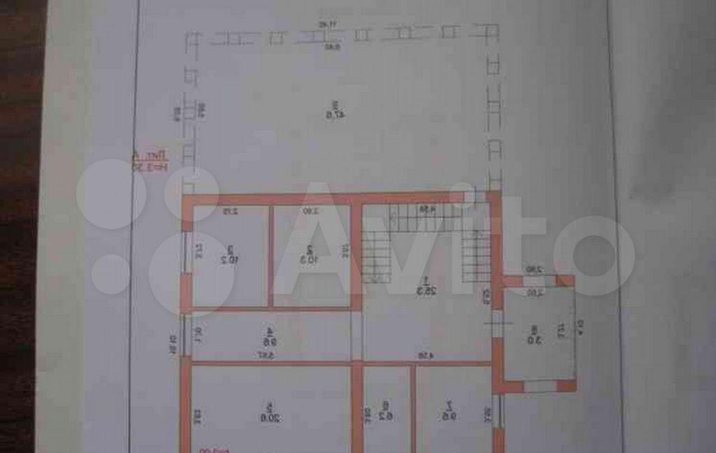 Продажа дома посёлок Электроизолятор, цена 6700001 рублей, 2021 год объявление №664806 на megabaz.ru