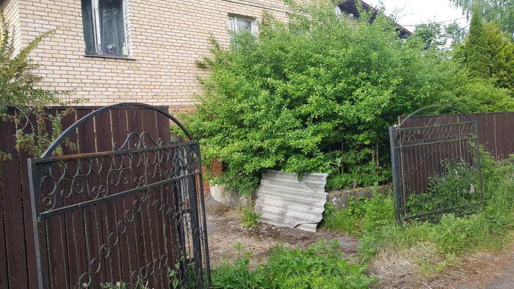 Продажа дома Москва, метро Митино, цена 4700000 рублей, 2021 год объявление №637673 на megabaz.ru