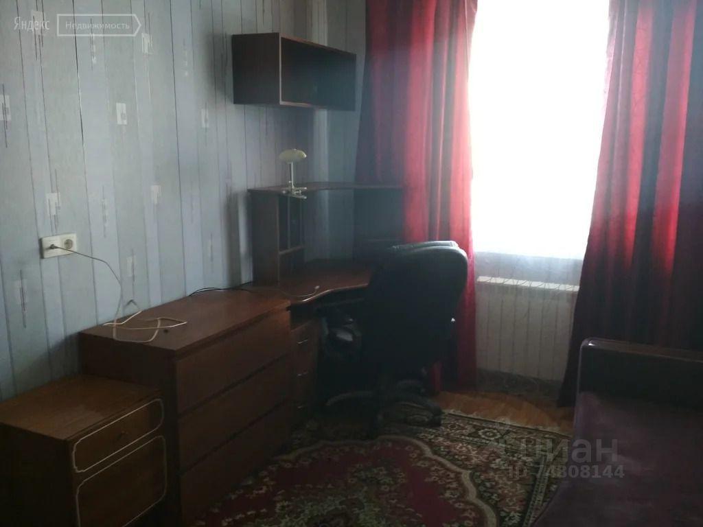 Продажа двухкомнатной квартиры Краснознаменск, улица Связистов 10к1, цена 7400000 рублей, 2021 год объявление №637287 на megabaz.ru