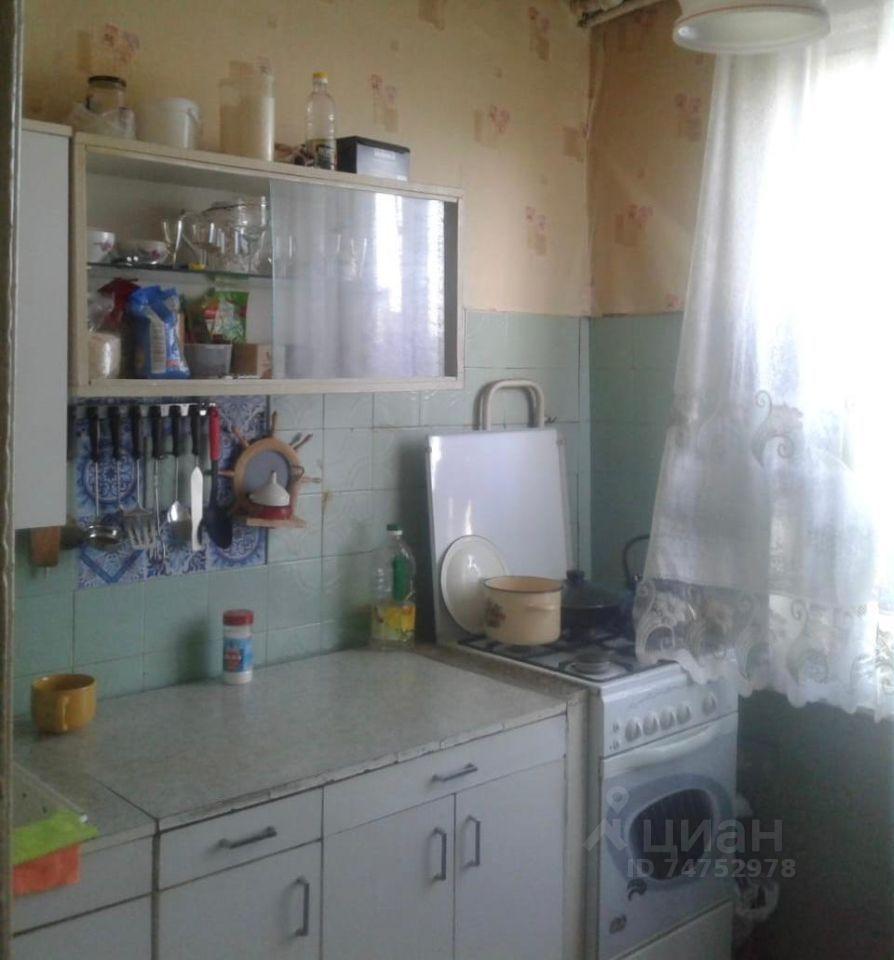 Продажа трёхкомнатной квартиры Серпухов, улица Фрунзе 9/2, цена 5950000 рублей, 2021 год объявление №636797 на megabaz.ru